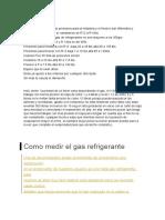 Presiones de R12 a R134a.docx