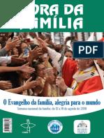 Hora da família 2018 - amostra