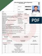 Applicant Print