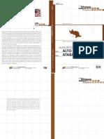 Catalogo del Censo del Patrimonio  Amazonas Mun Alto Orinoco y Atabapo