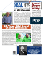 The Local News, July 01, 2019