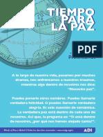 Tiempo Para La Paz (Prem Rawat)