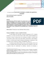 PDF 3 - O Corpo Humano Muito Além Do Biológico