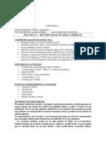 Canalizaciones Electricas Residenciales Oswaldo Penissi