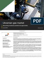 Ukrainian gas market