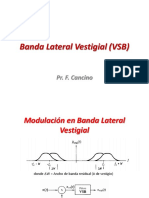 Clase17 Modulacion VSB y Receptores