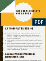 DISEÑO SISMORESISTENTE 030