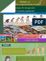 Proyecto Integrador.  Evolución y Reproducción/Módulo 16