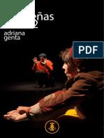 Pequeñas dosis - Adriana Genta