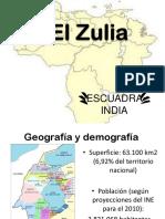 geopolítica del edo. zulia