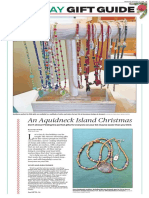 The Newport Daily News Holiday Gift Guide 2018