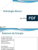 Hidrología Basica