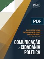 Comunicacao e Cidadania Politica