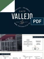 Cafe Vallejo