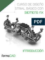 Manual Teórico INTRODUCCIÓN a Siemens NX Básico