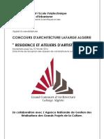 Document Du Concours