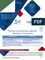 3. Enfoques positivos y normativos de la economía pública