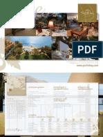 The Cliff Bay Factsheet MICE PT