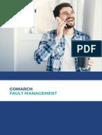 Comarch Fault Management