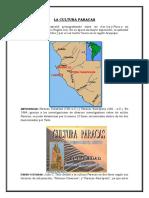 La Cultura Paracas