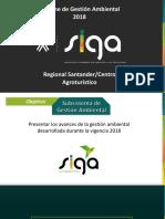 Informe de Gestión Ambiental 2018 (1)
