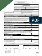 AR-I (Formato Sin Formulas)