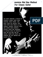 Guitar Book - Classical - The complete Mel Bay method for classic guitar.pdf