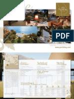 The Cliff Bay Factsheet MICE DE