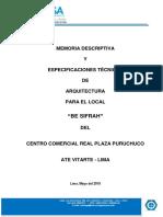 Md Arq - TIENDA DE BISUTERIA -