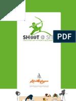 Shoot at Site Brochure