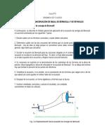 Guía N°5 Estática y Dinámica de Fluidos, Ec. Continuidad, Reynolds, Bernoulli (1).docx
