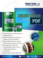 Ficha Cgs Solvo 50 Ed 2018