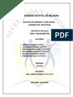 Proyecto- Trigonometria PDF