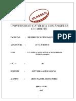 5clasificaciones de los actos juridicos.docx