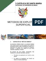 Clase 1 - Met. Exp. Superficial.pdf