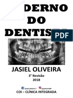 Caderno do Dentista