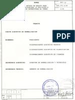 207-93 Método de Ensayo para Determinar la Resistencia de Estructuras al  Fuego