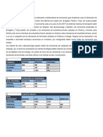 Primera Entrega Aporte Investigacion de Operaciones Docx