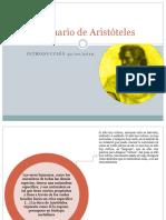 Seminario de Aristóteles (Clase Introducción)
