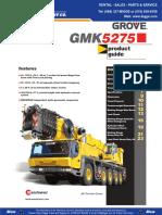 Grove-GMK5275_Product_Guide.pdf