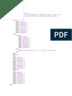 Codigo de matlab de software avanzado