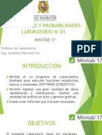 Laboratorio N°1