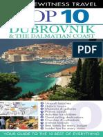 Top 10 dubrovnik & the dalmatian coast 2010.pdf