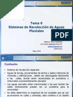 Tema 6 Sistemas de Aguas Pluviales.pdf