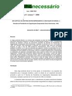 UM CAPÍTULO DA HISTÓRIA ENTRE EMPRESÁRIOS E A EDUCAÇÃO NO BRASIL.pdf
