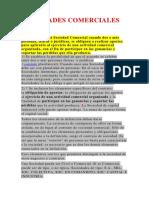 Tema 9, SOCIEDADES COMERCIALES.docx