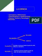 Ciencia, Técnica y Tecnología - Prof. Guillermo