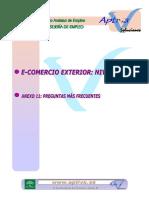 Anexo 11 - Comercio Exterior Nivel II