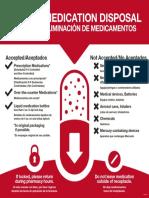 Longs Drugs Medication Disposal