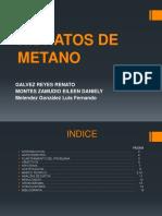 Hidratos de Metano 1